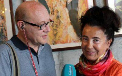 Wywiad w Radio Gdańsk